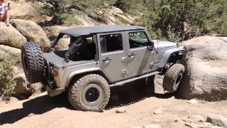 Set Them Free Off Road 2014, Whales Tail Chinaman Gulch Tony