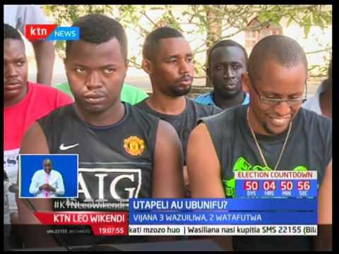 Wadaiwa kuuza tikiti za SGR, Utapeli au ubunifu?