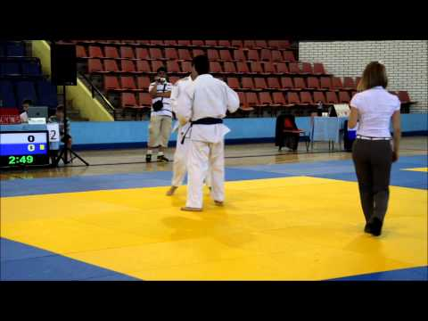 Judo Competition @ Bor Serbia 15.06.2013