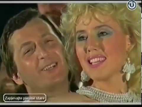 Lepa Brena & Miroslav Ilic - Jedan dan zivota 1985
