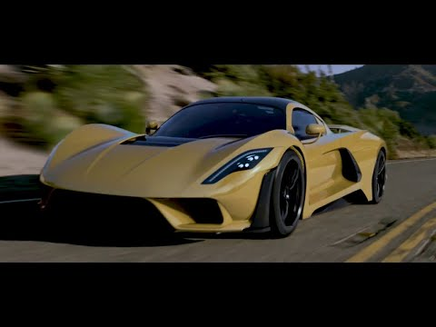 Top 5 Fastests Cars 2019
