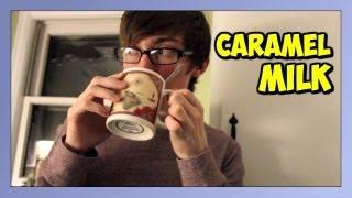 How To Make Caramel Milk