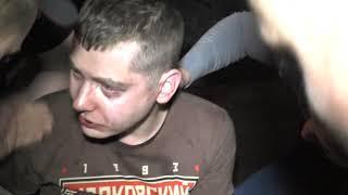 Вступился за супругу и ударил ее обидчика, ул. Заводская. Место происшествия 22.09.2017