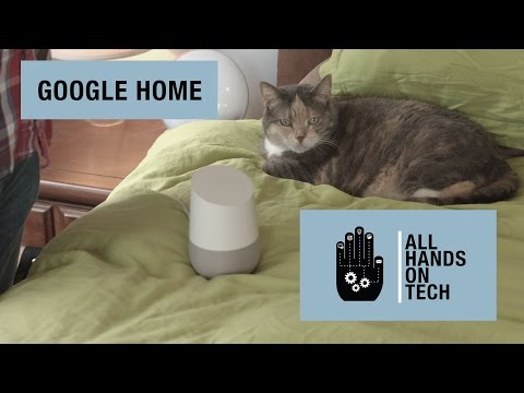 Using Google Home In Canada - All Hands On Tech
