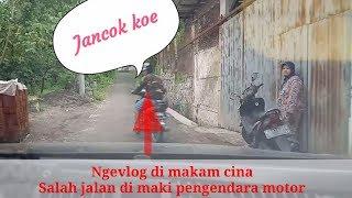 """Download Video #vlogdriver """" carteran nganterin klien dari Surabaya ke desa sukorejo pandaan ke  makam cina MP3 3GP MP4"""