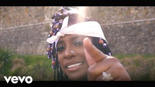 Kamaiyah - Whatever Whenever (Official Video)