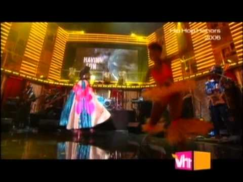Afrika Bambaataa tribute VH1 hip hop honors 2006
