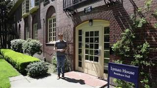 Video - Lyman House Tour
