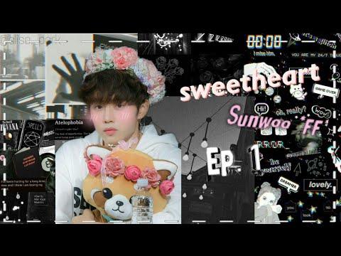 {Sunwoo The Boyz *FF*} Sweetheart EP. 1