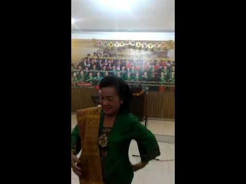 Clara (Natal Koor Ama Gloria HKBP Jatinegara