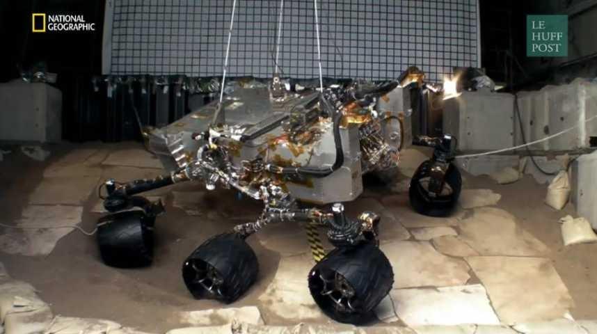 Pourquoi un atterrissage sur Mars est bien plus périlleux ...