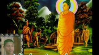 BANGLADESH BUDDHIST SONG KERTON part 5 adit by cipon barua