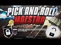 How to get pick and roll maestro BEST METHOD NBA 2K18