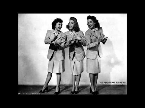 Jammin - The Andrew Sisters