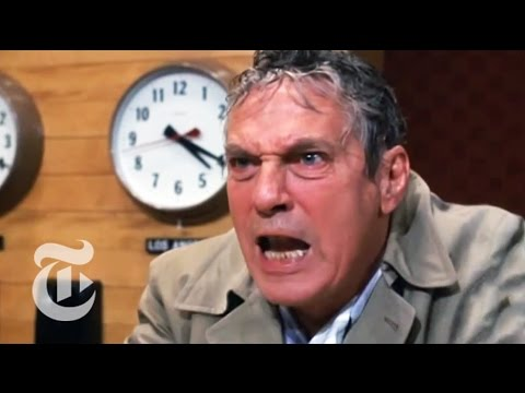 'Network' | Critics' Picks | The New York Times