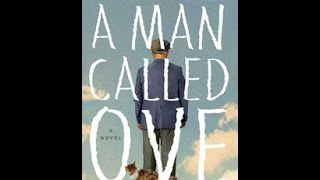 A Man Called Ove, By Fredrik Backman (mpl Book Trailer #322)