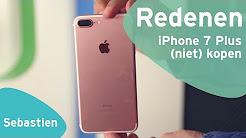 Apple iPhone 7 Plus: redenen om (niet) te kopen (Dutch)