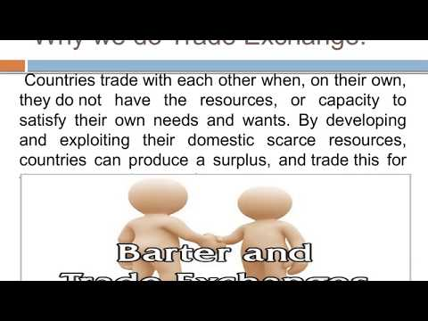Local Trade Exchange Online | Barter Exchange Online