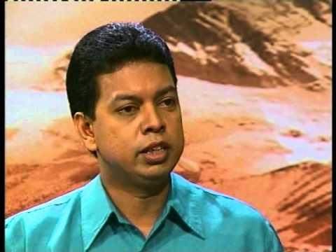 Sri Lanka 2048: Solid waste management