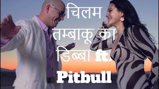 Chilam Tabacoo ka Dibba  ft Pitbull Bihari  | Latest Viral Video |