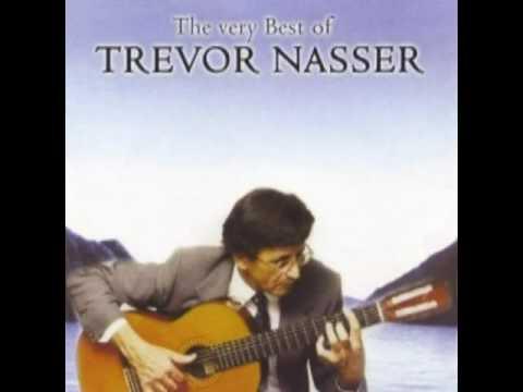 Trevor Nasser - Sonder Jou.