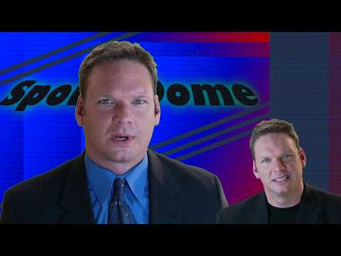 SportsDome - The Onion - Audition - YouTube