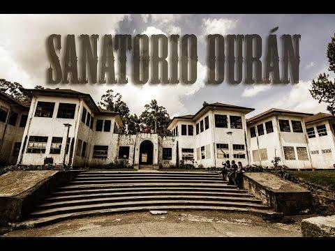 Sanatorio Durán - Hospital abandonado