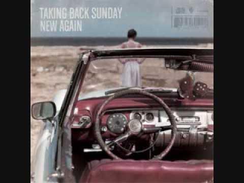 TAKING BACK SUNDAY- CARPATHIA (FULL - HQ)