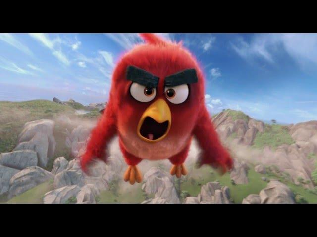Angry Birds Film - kino najava (2)