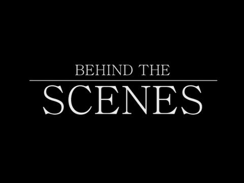 ALKALINE - BEHIND THE SCENES OF