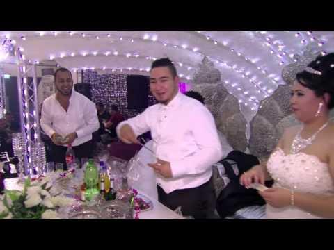 Amet & Mersiye Düğün Töreni 3 chast 01.10.2016 Osnabrück Germany Full HD