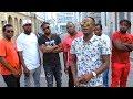 Gambar cover Mwanache_Sindinena_Official_Shot by Gel Shawn Kamp Step Up Grafixx