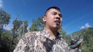 Hmong Archery Elk Hunt 2016