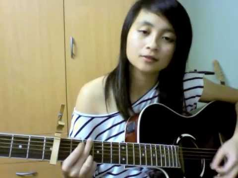 Jericho Rosales - Beautiful in My Eyes (Acoustic Cover)