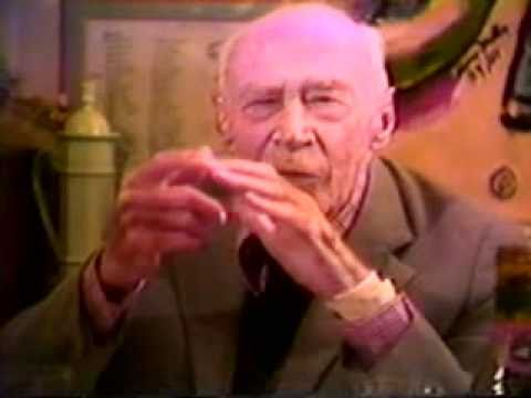Dinner With Henry Miller (1979) [Interview / Documentary / Footage / Home / Brenda Venus]