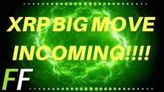 ✅ RIPPLE PRICE TECHNICAL ANALYSIS - BIG MOVE INCOMING!!
