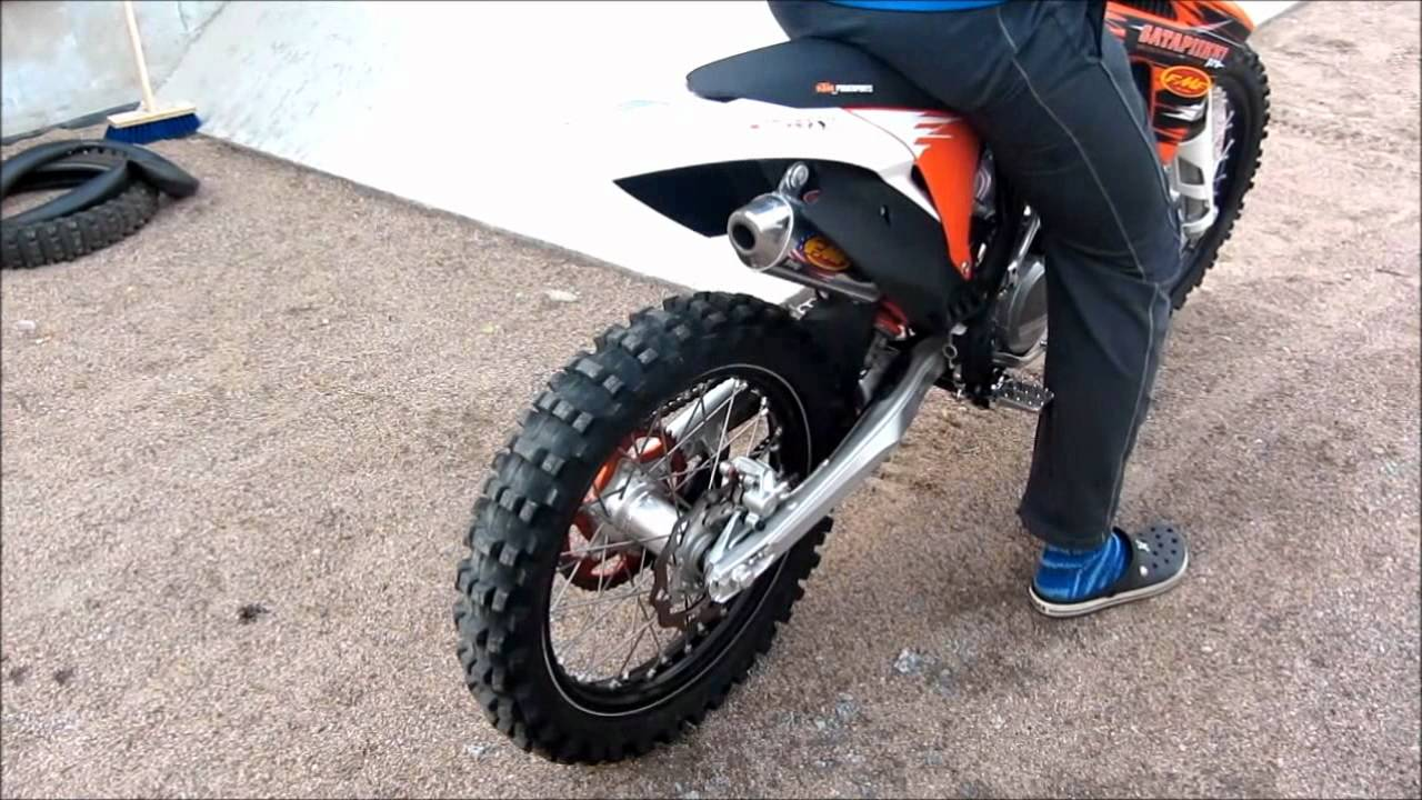 Ktm Exc Want To Make It Loud