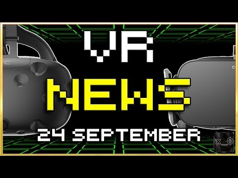 The Grid VR - Project Cars 2, Tokyo Game Show, Palmer Luckey Adult VR, Minecraft, Zone of the Enders