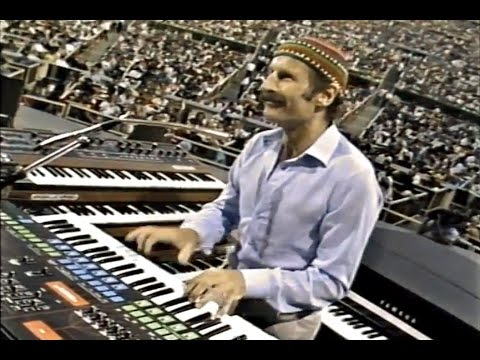Weather Report - Volcano For Hire - Playboy Jazz Festival (1982)