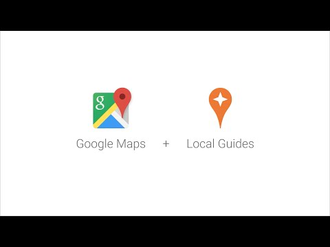 Share your discoveries with Google Maps + Local Guides