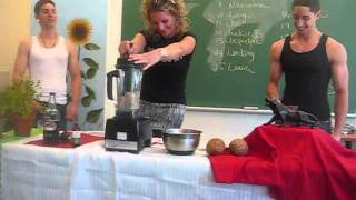 Food Demo Cougar_0001.wmv