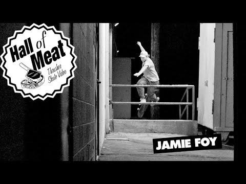 Hall of Meat: Jamie Foy