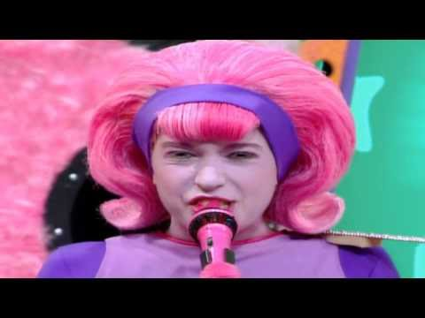 The Doodlebops 219 - Where's Mudge?