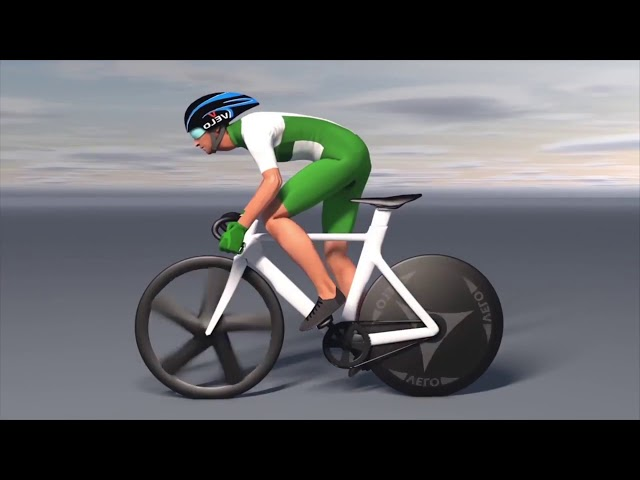 Velodrome Race from Inbet Games