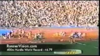 Men's Track and Field World Records