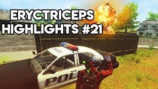 ErycTriceps - Twitch Highlights #21