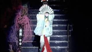 早乙女太一 妖艶絵巻 女形1 SaotomeTaichi