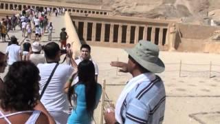 Луксор - экскурсии по Египту. Тур от www.yalta-rr.com(Луксор экскурсия . Египет.Видео от www.yalta-rr.com., 2012-04-24T05:35:38.000Z)