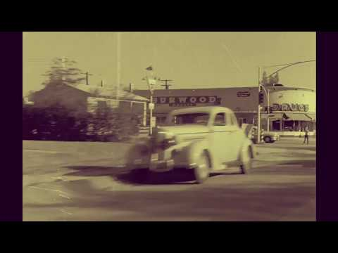San Fernando Valley 1950s • These Days Are Gone