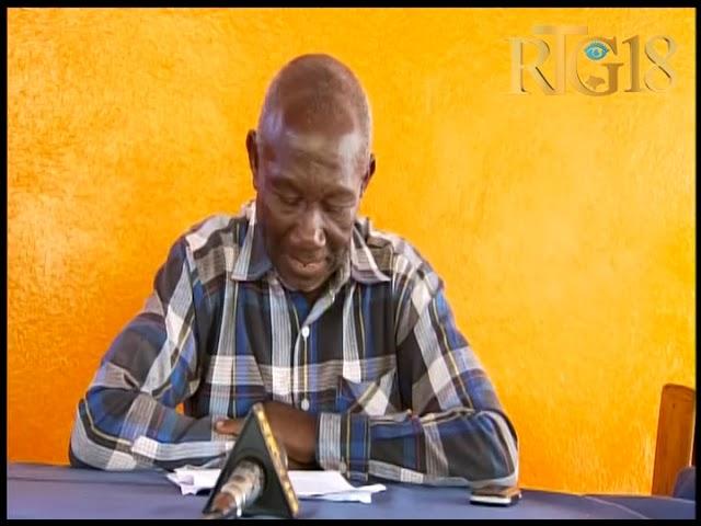 Haiti.-Léo Litholu ap denonse responsab lekòl kap fè biznis anndan enstitisyon an.